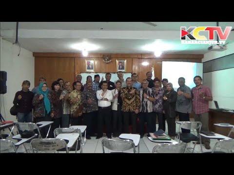 KABARCIANJUR.TV   STH Pasundan Sukabumi Kembangkan Prodi S2