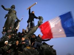 """EN IMAGES. """"Charlie Hebdo"""" : la grande marche à Paris"""