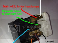 1970 Gm Headlight Switch Wiring Diagram