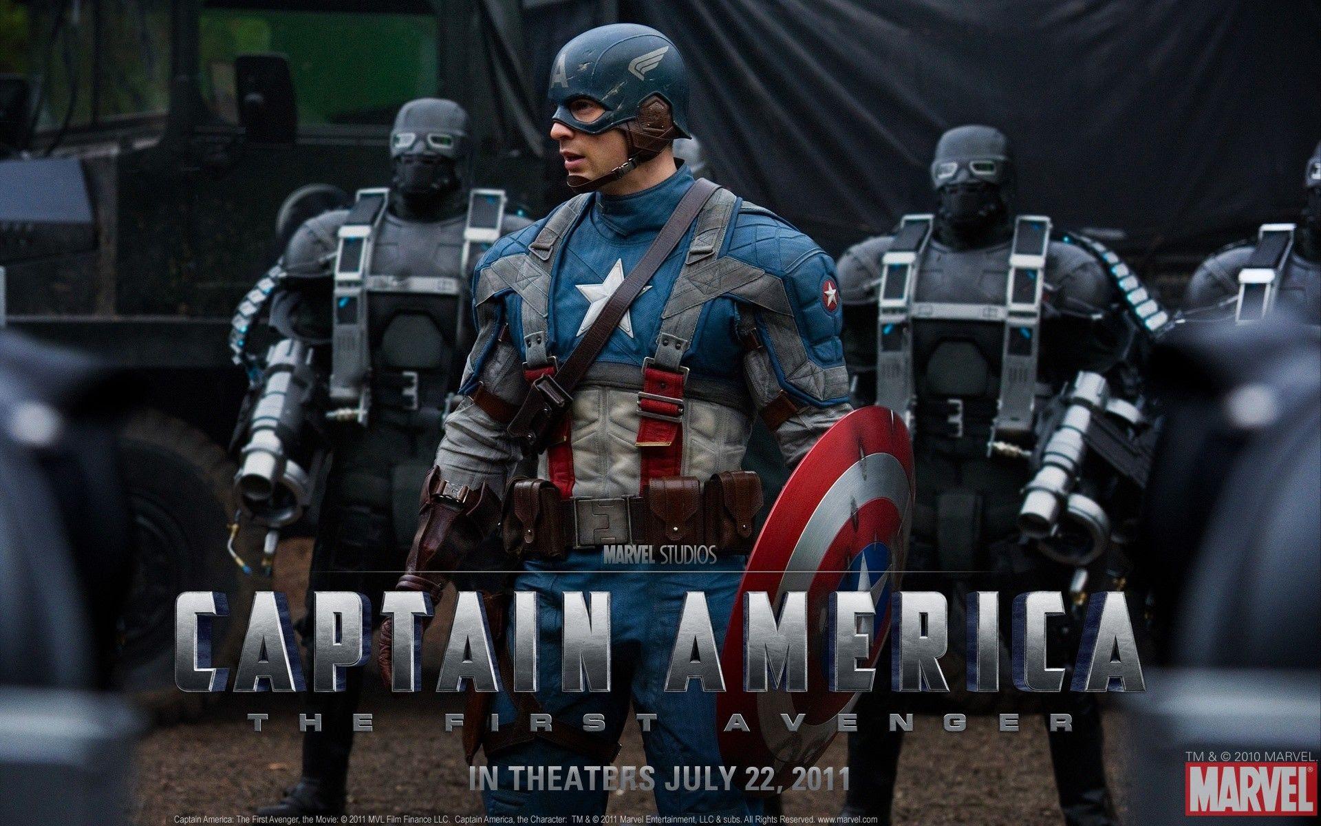 Wallpaper Keren Iron Man Hd