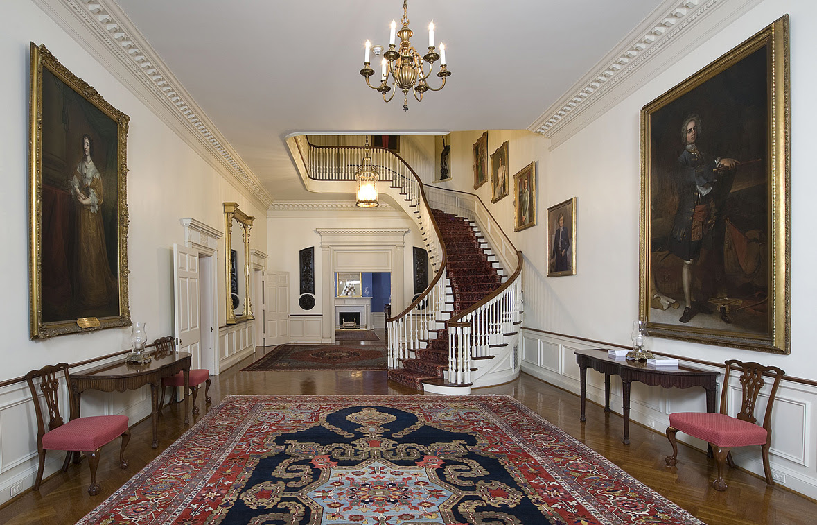 Entrance Hall | Spencer House