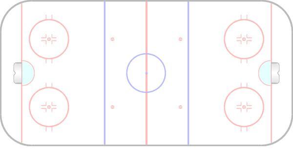 Hockey Practice Plan Template - klauuuudia