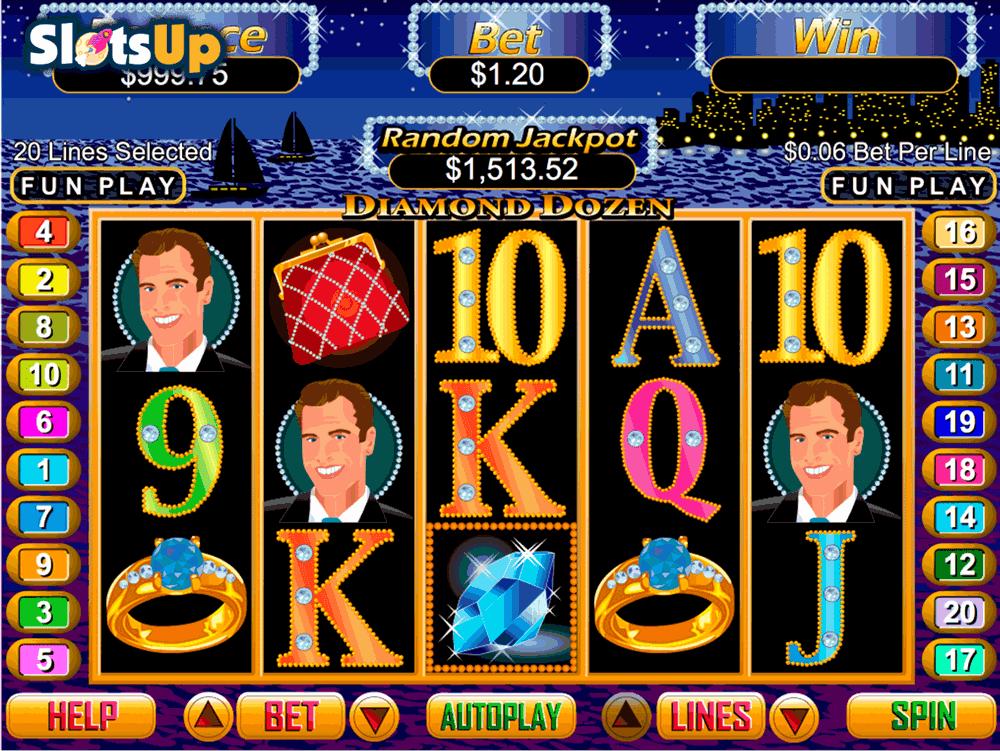 Adding a dozen casinos to eri's assets