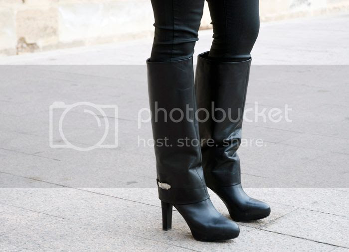 Clon Givenchy Boots