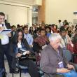 Cumbre de Justicia: elección de magistrados por voto popular entre los primeros consensos
