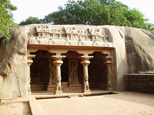 Varaha-cave