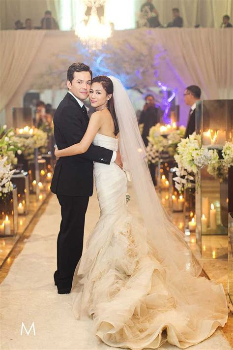 The Wedding of Toni Gonzaga and Paul Soriano   Official