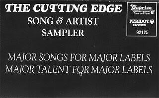 Cutting Edge Sampler