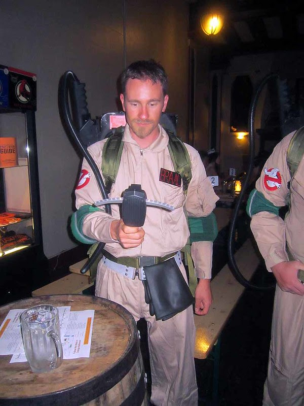 Ghostbusters Night Out7