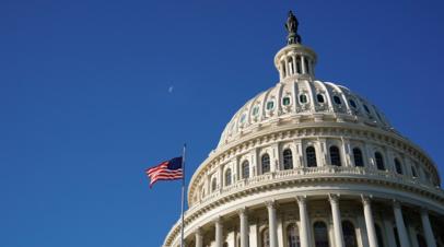 NBC: демократ Уорнок побеждает на выборах в сенат США от Джорджии