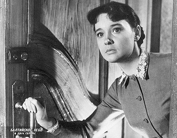 "Людмила Гурченко - ""Балтийское небо"" (1960, 1961)"