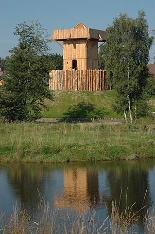 Motte (Burg)