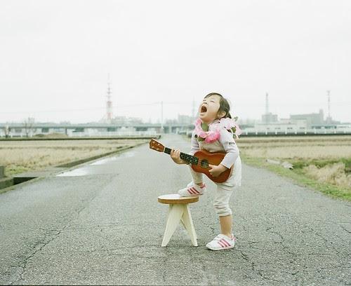 Dreams come true together by Toyokazu