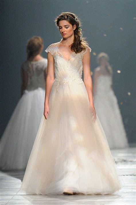 Dress   David Fielden, 2014 #2062269   Weddbook