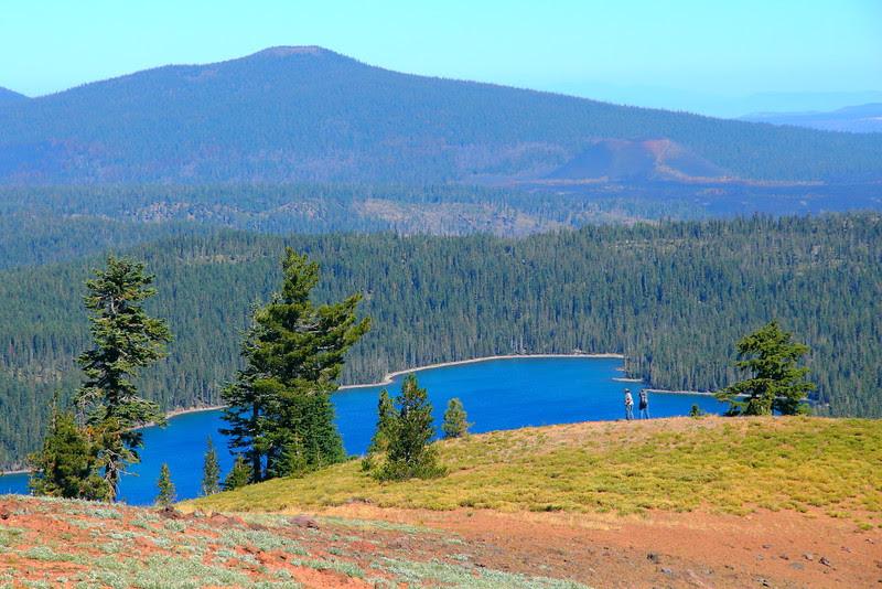 IMG_7329 Juniper Lake, Mount Harkness Trail