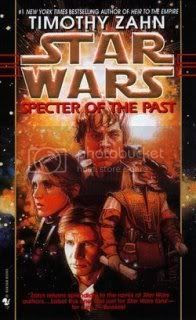 Star Wars: Specter of the Past (Hand of Thrawn - Book I)