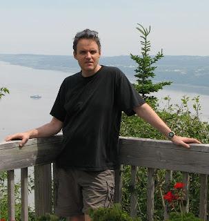 L'entraîneur d'échecs Jean Hébert - Chess & Strategy