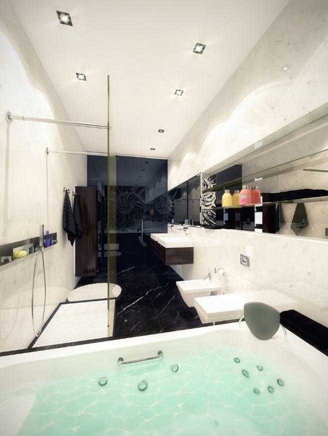 Interior design idea