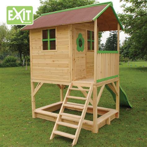 kinder spielhaus exit loft  kinderspielhaus ebay