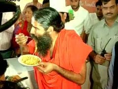 No Approval for Patanjali Instant Noodles, Says Food Safety Regulator