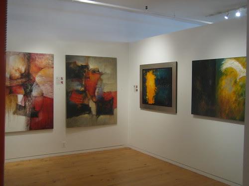 Gallery, New York City, 11 September 2010 _8087