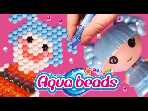 Aquabeads Ultimate Design Studio Playset Review