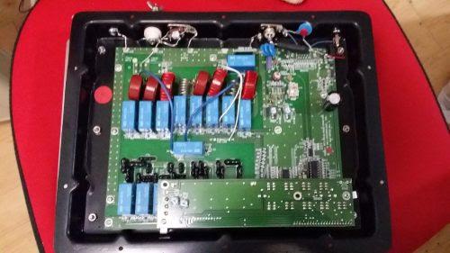 MFJ 993BRT 内部