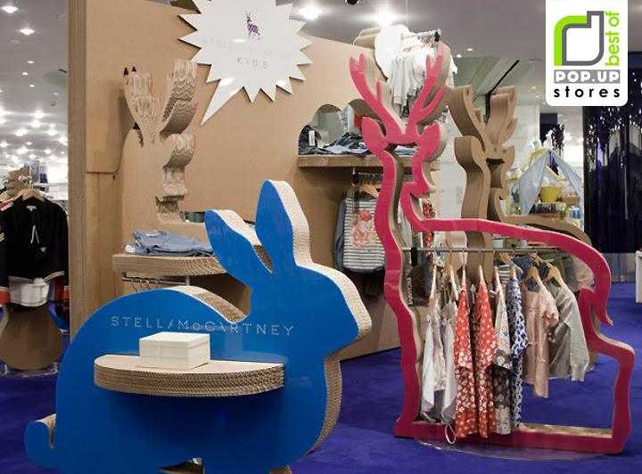 kids clothing » Retail Design Blog