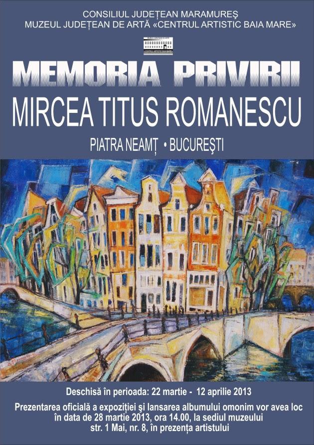 Mircea Titus Romanescu