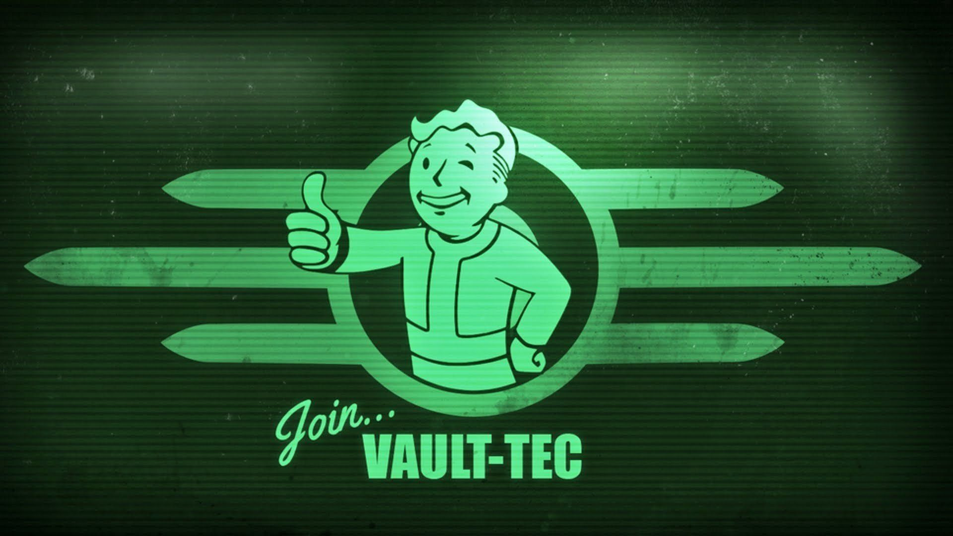 Fallout Vault Boy Wallpaper Images Desktop Wallpaper Box Uk