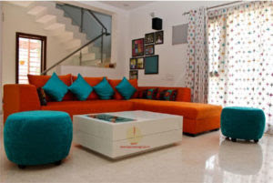 2 Bhk Home Interior Designs In Gurgaon By Renovation Contractor