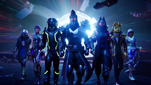 Epic Games announce Fortnite Server downtime Time and date