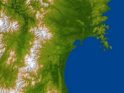 NASA: Terremoto aceleró rotación Tierra, mueve eje y desplaza isla Japón