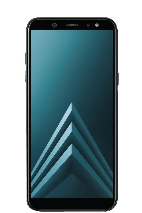 Samsung Galaxy A6 2018 Wallpaper