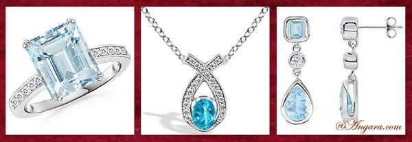March-Birthstone-Aquamarine-Jewelry-with-Diamond