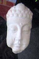 Buddha at Cape Horn.