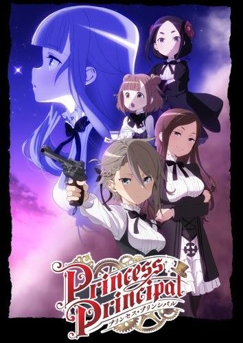 Descargar Princess Principal HD por Mega