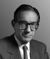 alan greenspan 1966