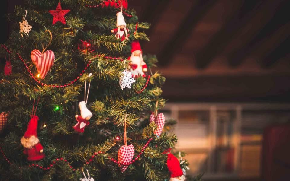 Αποτέλεσμα εικόνας για στολισμος χριστουγεννιατικου δεντρου 2019