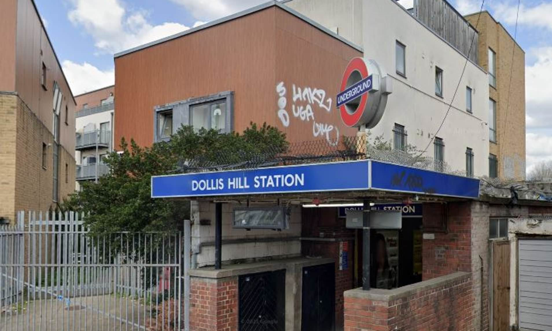 'Sex attacker lay in wait for women at London tube station before following and assaulting them'