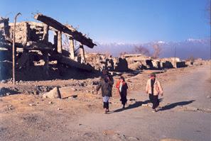 Afghanistankubo