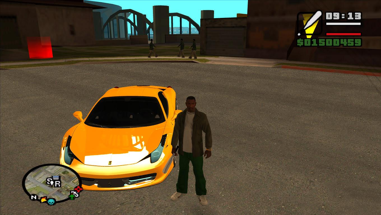 9200 Koleksi Mod Mobil Sport Gta Sa Pc HD