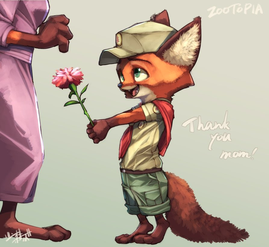 Image Of Zootopia Blog Images
