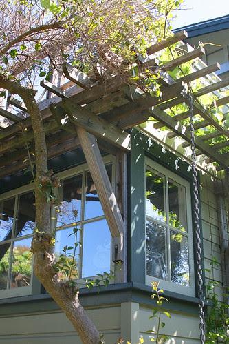 window arbor