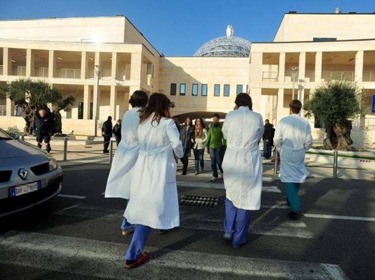 Il San Raffaele di Milano, il miglior ospedale italiano