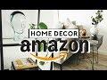 Home Decor Amazon