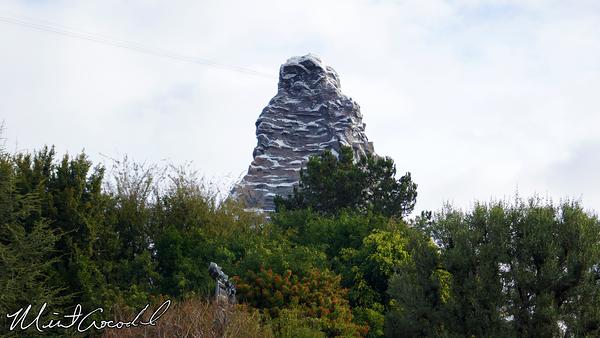 Disneyland Resort, Disneyland, Matterhorn