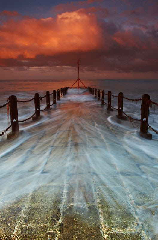 Jetty, Hove, Sussex | The South Coast of England | Dennis Reddick Photography