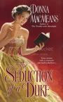 The Seduction of a Duke by Donna McMeans
