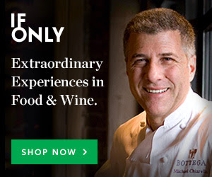 IfOnly Extraordinary Experiences in Food & Wine. Shop Now
